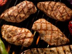 Simply Grilled Chicken Breast