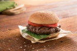 Organic Beef Craft Burger By Rastelli